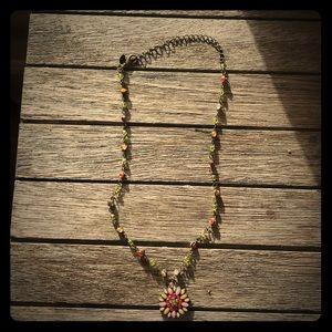 Bella Lia necklace